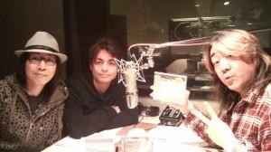 野村義男のフレッシュミュージシャン