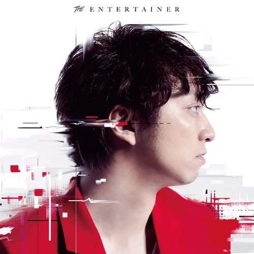 三浦大知 / NEW ALBUM「The Entertainer」
