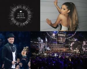 MTV VMA 2014