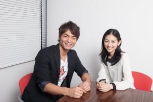 関根麻里さんと対談〜An exclusive conversation with Mari Sekine!!!〜