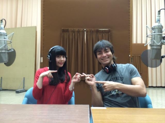 2015.12.30 (WED) NHK-FM「ミュ...
