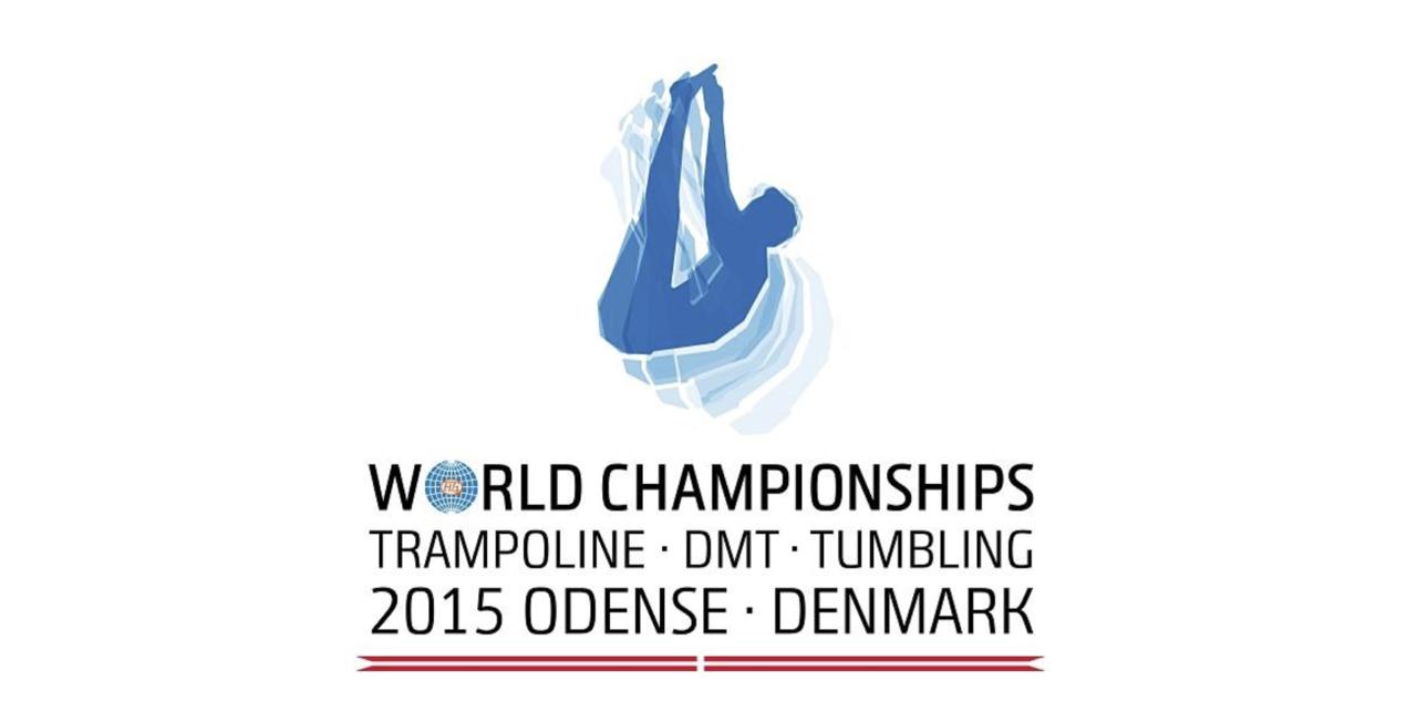 世界トランポリン選手権