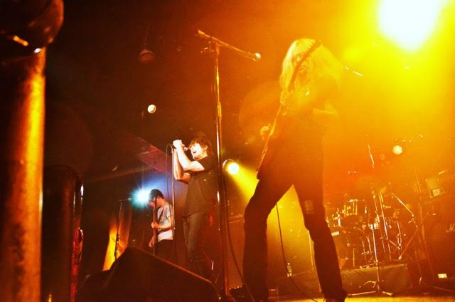 TOBYAS Live!!!