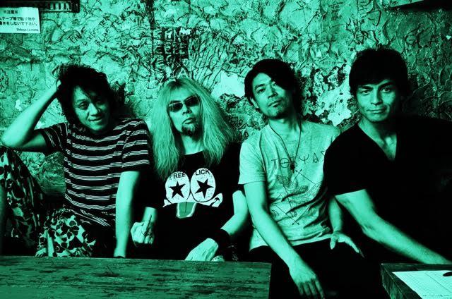 TOBYAS LIVE!!! 渋谷LA.MAMA『弾丸スピリット』