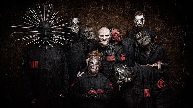 MTV INSIDE: SLIPKNOT