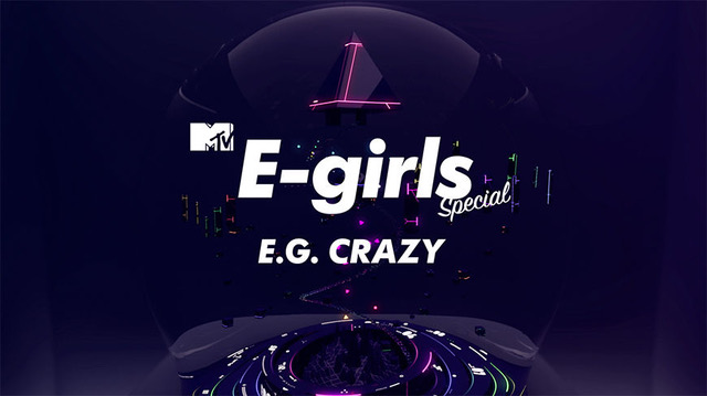 Eーgirls Special: E.G. CRAZY