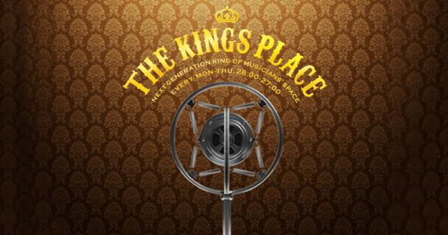THE KINGS PLACE
