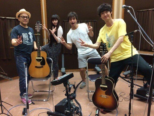 NHK-FM「ミュージックライン 勝手に夏フェススペシャル」
