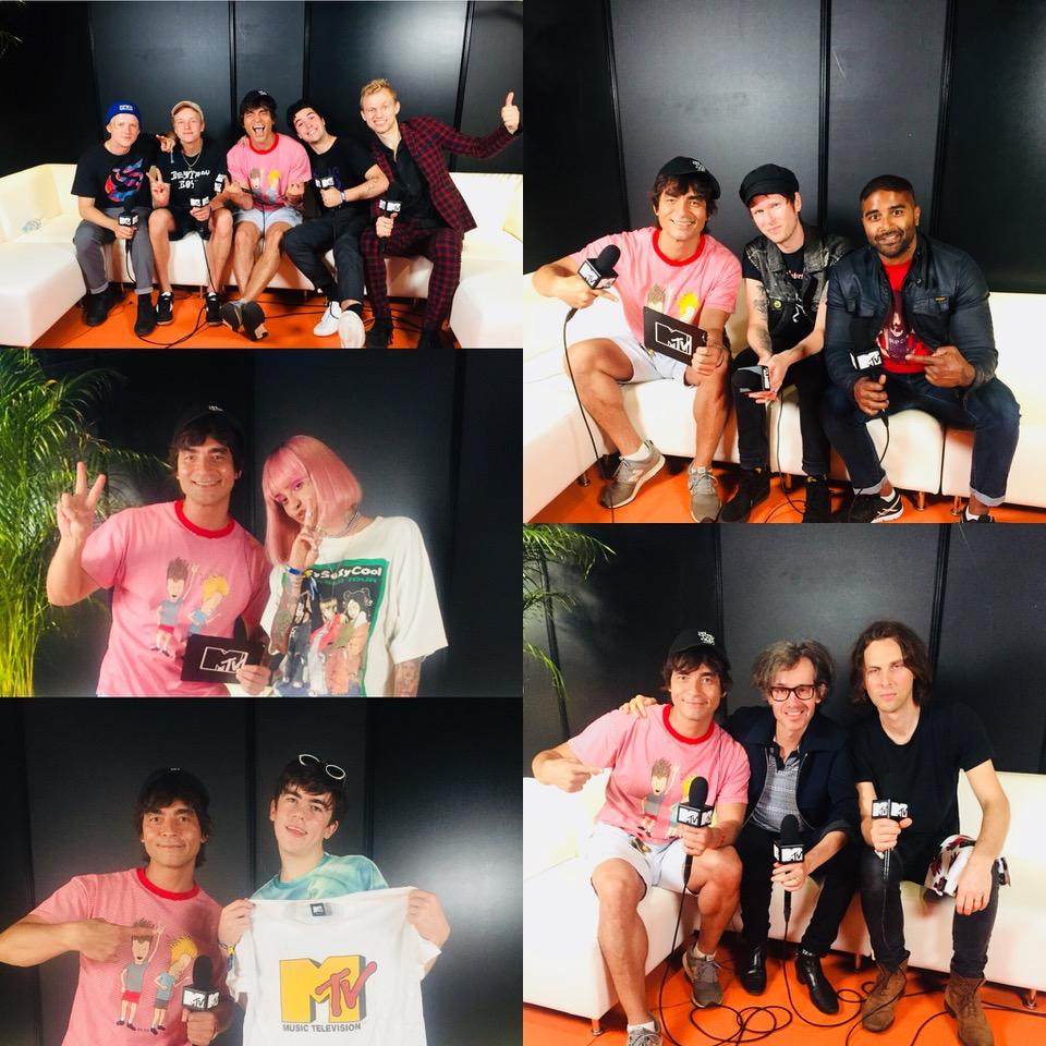 MTV『洋楽EXPRESS』