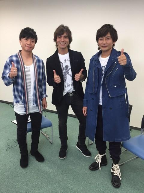 『JAPAN COUNTDOWN』ポルノグラフィティ独占インタビュー!
