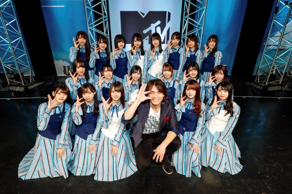 『MTV LIVE PREMIUM: 日向坂46 -1st Story-』MC!!!