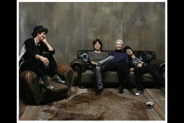 ザ・ローリング・ストーンズ展の全て〜It's Only Rolling Stones!〜